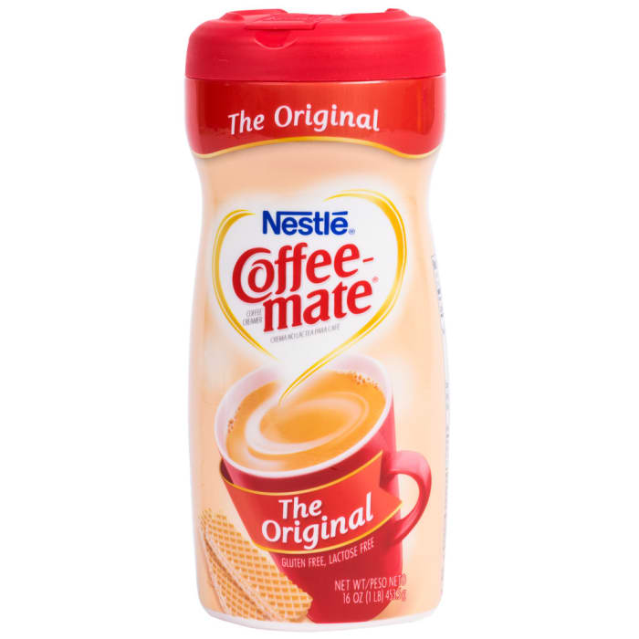 Nestle Coffee Mate Original Powder
