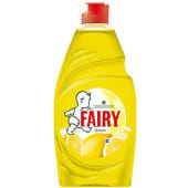 Fairy Liquid Lemon Dishwash