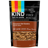 Kind Healthy Grains Granola Cinnamon Oats 312g