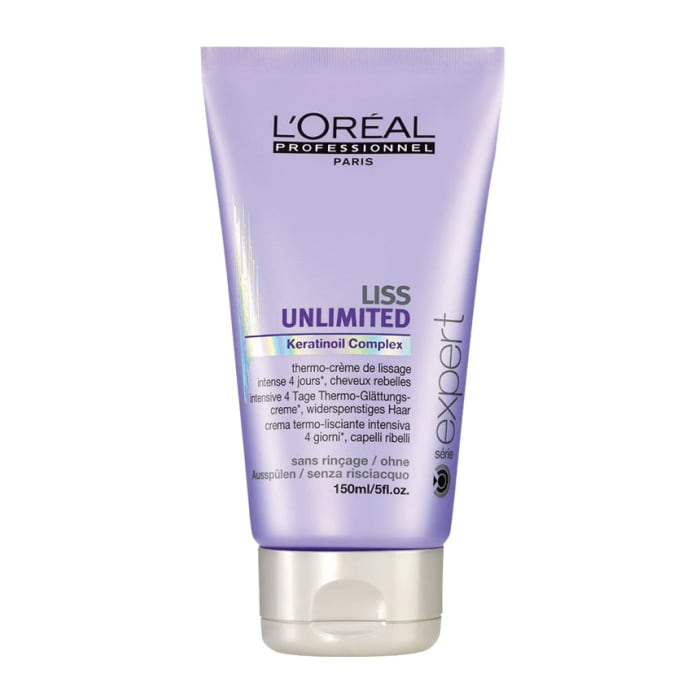 Loreal L'Oreal Liss Unlimited Hair Cream