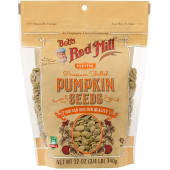 Bob's Red Mill Seeds Pumpkin 340g
