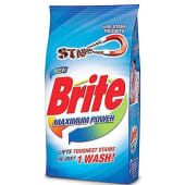 Brite Maximum Power Washing Powder 1000g