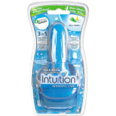 Wilkinson sword Intuition Plus Razor