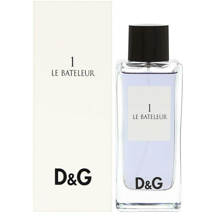 Dolce & Gabbana Le Bateleur 1 Perfume For Men