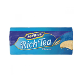 Mcvitie's Rich Tea Classic Biscuits 200 Grams