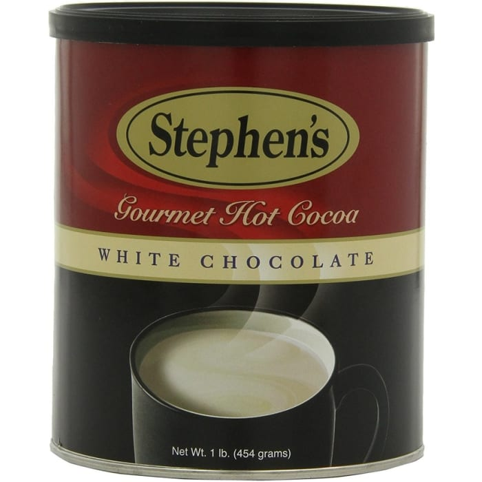 Stephen's Gourmet Hot Cocoa White Chocolate