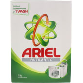 Ariel Washing Detergent Powder Green