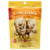 Gins Ginger Candy