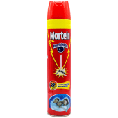 Mortein Peaceful Nights Spray