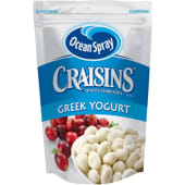Ocean Spray Dried Cranberries Greek Yogurt