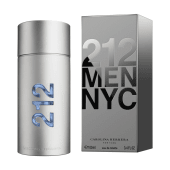 Carolina Herrera Eau De Toilette Spray for Men