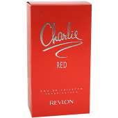 Revlon  Charile Red  Perfume Women