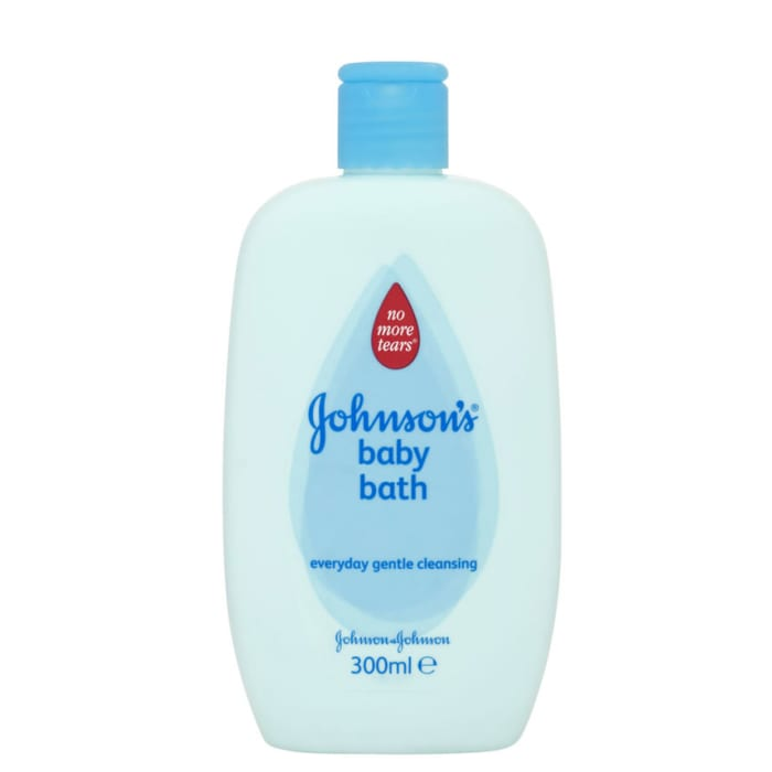 Johnsons Regular Baby Bath