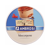 Ambrosi Mascarpone Cheese 250 Grams