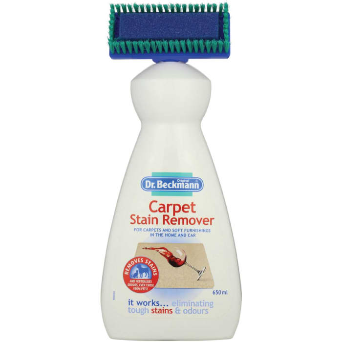 Dr Beckmann Carpet Stain Remover