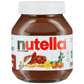 Nutella Hazelnut Spread with Cocoa 350 Grams