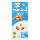 Ecomil Almond Calcium Drink Milk