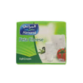 Almarai Feta Cheese Full Cream 200g