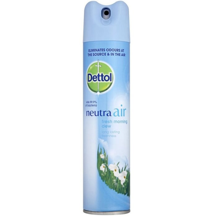 Dettol Neutra Morning Dew Air Freshener
