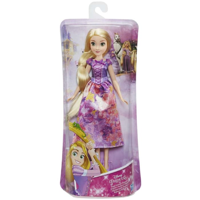 Disney Princess Fashion Doll Asst