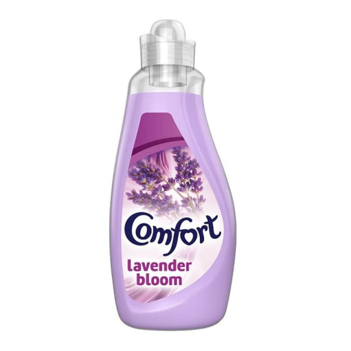 Comfort Concentrate Fabric Conditioner Lavender Bloom 1260 Ml