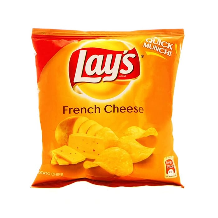 Lay's Chips French Cheese
