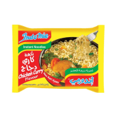 Indomie Instant Noodles Chicken Curry Flavour