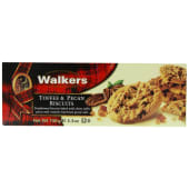 Walkers  Crackers Toffee & Pecan