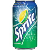 Sprite Can Soft Drink