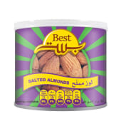 Best Salted Almond Can