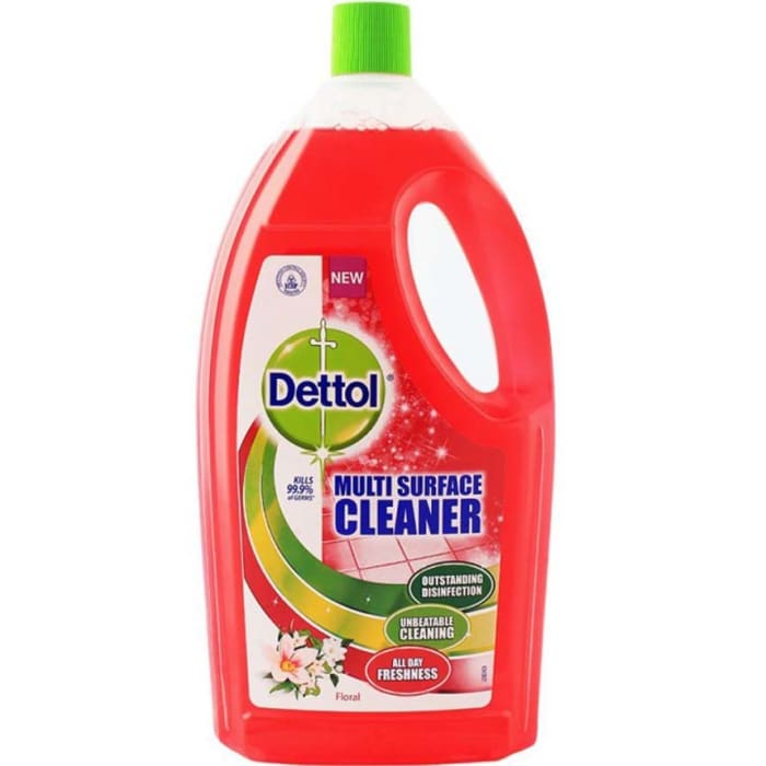 Dettol Multi Purpose Cleaner 1Ltr