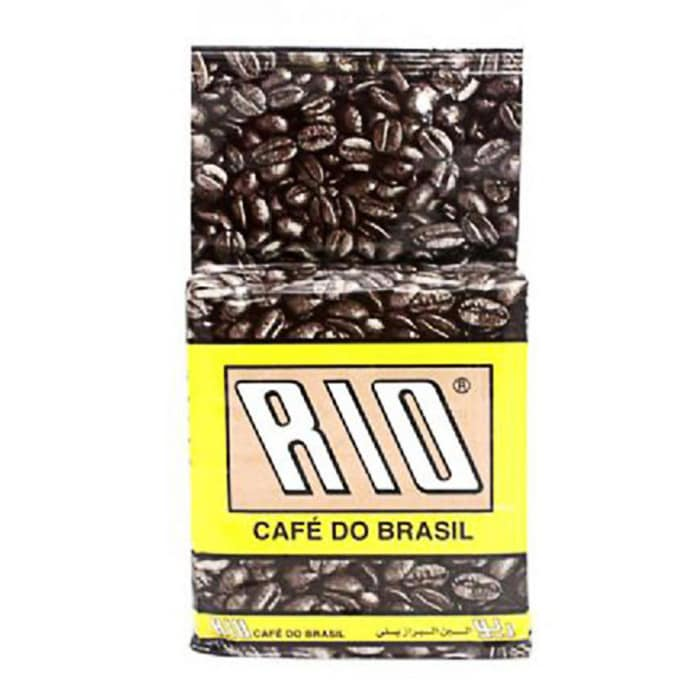 Rio Brands Turkish Medium Coffee