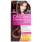 L'Oreal Paris Casting Creme Gloss Chocolate 535