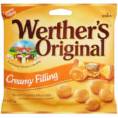 Werther's Candy Cream Filling 125g