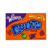 Wonka  Candy Runts Grape Green Apple