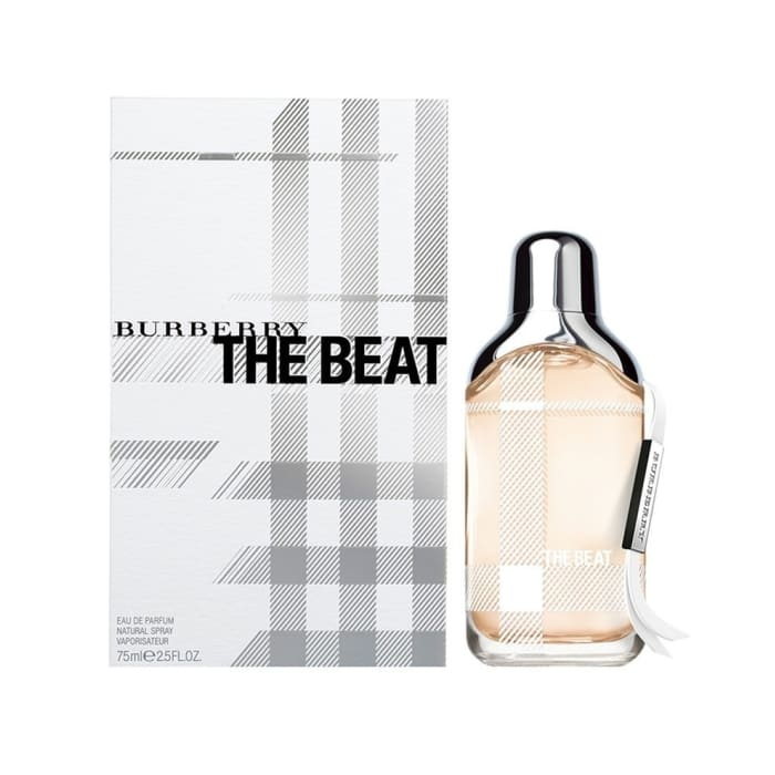 Burberry  Perfumes The Beat Women