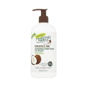 Palmer Coconut Oil Cleansing Conditioner Co-Wash 473ml