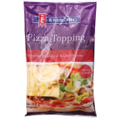Emborg Pizza Topping Shredded Cheese