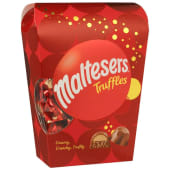 Maltesers Chocolate Truffles Medium Gift Box 200g