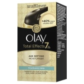 Olay Total Effects Anti-Ageing 7in1 Fragrance Free Moisturiser 50ml