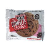 Lenny & Larry's The Complete Cookie Double Chocolate 113 Grams