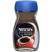 Nescafe Original Decaffeinated Coffee