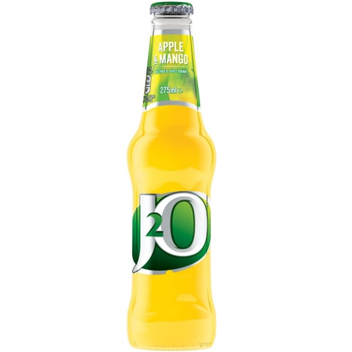 J2O Soft Drink Sparkling Apple & Mango