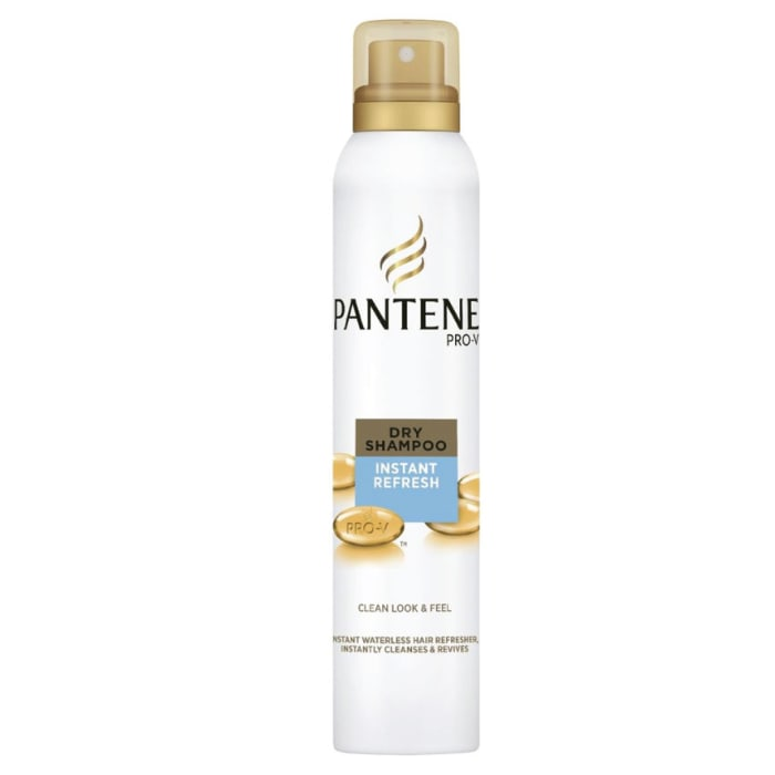 Pantene Instant Refresh for Normal Dry Shampoo