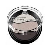 Bell HYPOAllergenic Triple Eyeshadow Look Deep Intense Three Colour 10