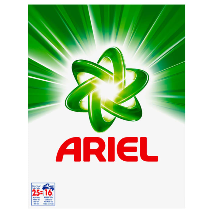 Ariel Bio Washing Powder 16 Wash 688gm