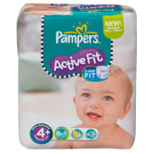 Pampers Active Fit Premium Protection