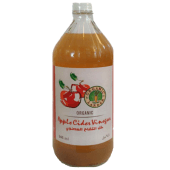 Organic Larder Apple Cider Vinegar