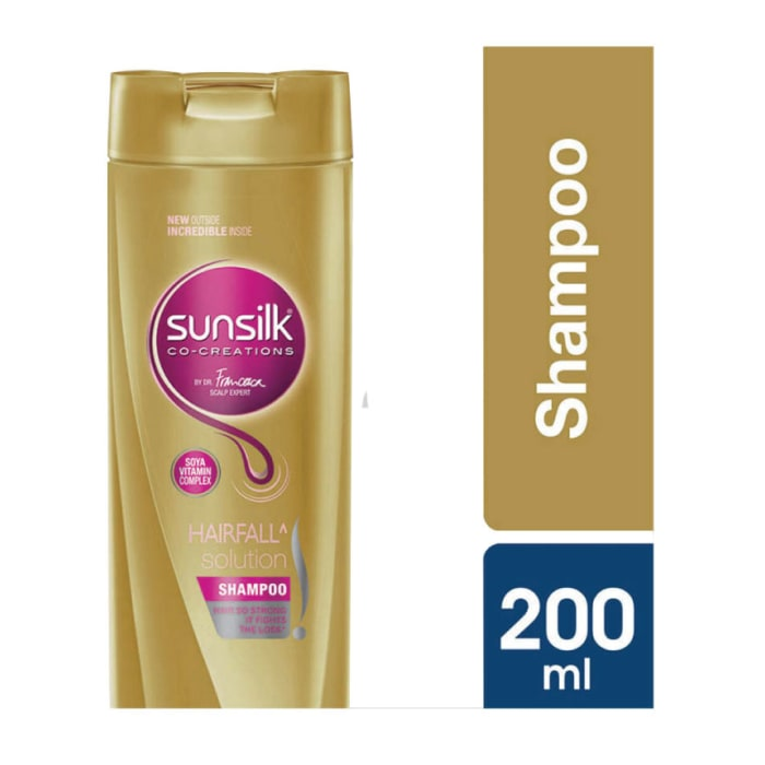 Sunsilk Hairfall Shampoo