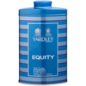 Yardley London Equity Talcum Powder For Men